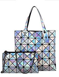 Damen PU Alltag / Im Freien Umhängetasche / Bag Sets