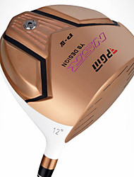 Outdoor Women Metal Wearproof No.1 Golf Club