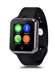 Lemfo D3 Smart Watch MTK6260 Support SIM TF Card Bluetooth Wearable Devices SmartWatch For Apple Android