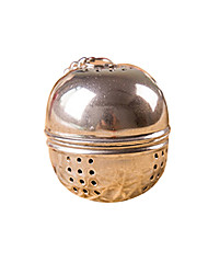 1pcs multi-function stainless steel seasoning ball Tea soup seasoning ball hotpot spice kitchen gadget accessories