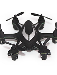 HuaJun W609-5 Mini Drone Radio Control Toys Mini Helicopter 2.4G 4CH 6Axis Gyro RC UFO Aircraft Toy rc plane