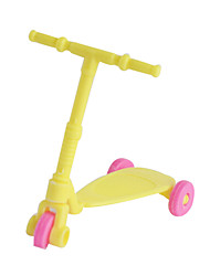 Kelly Scooter Foreign Accessories & Children'S Toys Small Play House Props Scooters