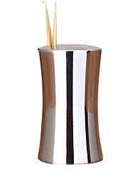 Stainless Steel Toothpick Holders Toothpick Stand Toothpick Box