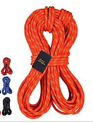 Attrezzature di sicurezza sul lavoro corda (lunga: 20 m, diametro: 10 mm, colore casuale)