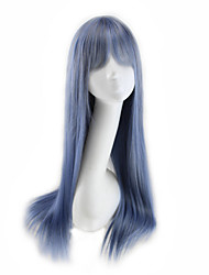 Popular Wigs Multi-color Long Length Synthetic Wigs