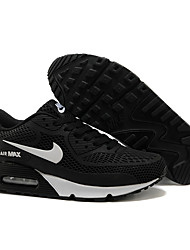 Nike Air Max 90 Men's Running Shoes Nike Air Max 90 Black Sport Shoes