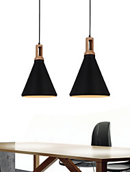 Chandelier ,  Modern/Contemporary Painting Feature for Mini Style MetalDining Room  / Study Room/Office / Kids