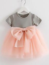 Children's free summer 2016 skirts sell baby girls Korean dress baby princess dress.