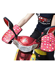 Electric Car, Motorcycle, Sun Proof And Waterproof Gloves Used All Male And Female