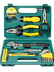 Commonly Used Household Combination Hardware Maintenance Toolkit