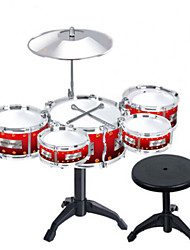 Plating color simulation drums