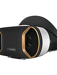 Storm Mirror 4th Generation VR Virtual Reality Glasses 3D Glasses Intelligent Game Helmet Headset Gold Edition