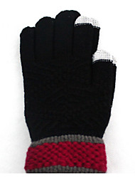 Men'S Outdoor Motorcycle Gloves Touch Screen Gloves, Gloves, Gloves, Winter, Warm Gloves