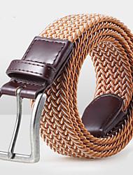 Unisex Otro Cinturón de Cintura Vintage / Fiesta / Trabajo / Casual Todas las Temporadas