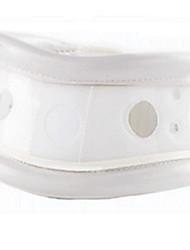 pescoço Suporta Manual Pressão de Ar Suporte Portátil Plastic 1