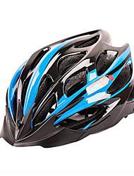 Helm(Gelb / Weiß / Rot / Blau,PC / EPS) -Berg / Strasse / Sport- für Damen / Herrn / Kinder 27 ÖffnungenRadsport / Bergradfahren /
