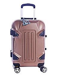 Unisexe Plastique Extérieur Sac de Voyage Rose / Bleu / Vert / Jaune / Marron / Rouge / Gris / Bourgogne