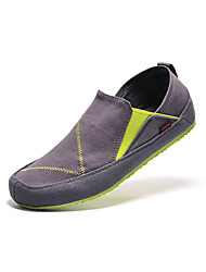SALAMANDER® Men's Shoes Fabric Athletic  Shoes More Colour