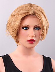cabelo charming elegante incrível ocasional ondulado frente humana