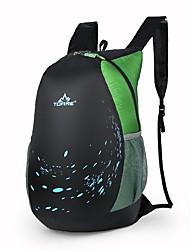 15 L Randonnée pack / Organisateur Voyage Sport de détente Extérieur Etanche / Séchage rapide / Vestimentaire / Respirable AutresNylon /