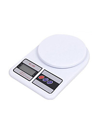 High Precision Jewelry, Kitchen Scale Household Food Scales Baking Scale Medicine Said