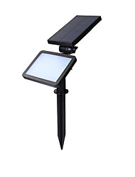 HHR® 5W 48LED 960LM Solar Outdoor Floodlight Cool White Easy Install Portable Rechargeable Sensor Solar Light