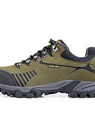 Botas / Sapatos de Caminhada(Verde) -Homens / Mulheres-Equitação