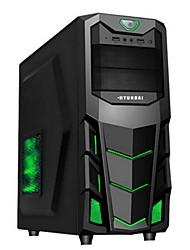 поддержка поделки корпус компьютера usb2.0 игровой ATX / Micro ATX / ITX с 2 CD-ROM