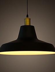 Ceiling Light,Dinning Room/Living Room/Bedroom Chandelier, Black