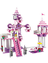 Игрушки Для мальчиков Строительные блоки Блоки ABS