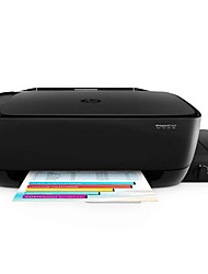 Multi-Functional Inkjet All-In-One