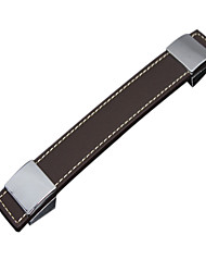 Surface leather brown handle(Hole distance 160mm)