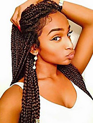 Box Braids Extensions Marley Twist Expression Jumbo Twist Box Braids xtress Crochet Braid Synthetic Mambo Twist