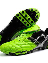 Fußball Unisex / Damen / Herren Schuhe Kunststoff Blau / Gelb / Grün / Rot