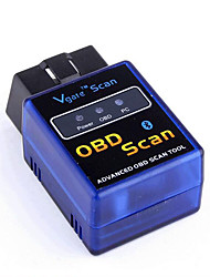bluetooth Vgate obd2 bluetooth ELM327 bluetooth / conduite ordinateur détecteur automatique v2.1
