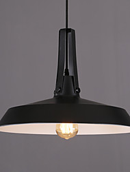 Industrial Europian Amercian Vintage Painting Pendant Lamp for the Decorate Home / Hotel / Coffee Room Pendant Light