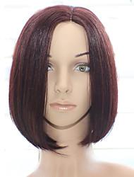 человеческие волосы руки сверху сделали парик парики боб, бразильские волосы короткие парики человеческих волос, человеческие волосы