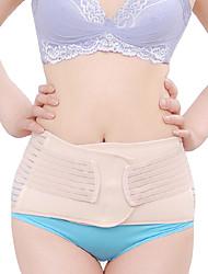 Pelvic Correction of Pregnant Women With Postpartum Pelvic Belt