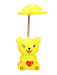 (Random Color) Bear Creative Cartoon Lamp Nightlight