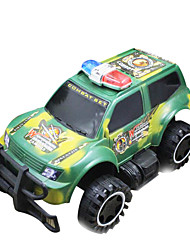 Buggy (Off-road) Combat Set Hummer 1:20 Brushless Electric RC Car Green Ready-to-go