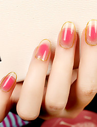 1set  Nail False Nail Tips