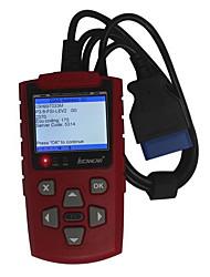 IScancar vag km immo obd2 Codescanner Fehlerdetektor Fehlercode zu lesen