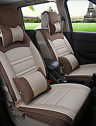 MPV Car Seat Cover Universal Fits Seat Protector Seat Covers with Pillow set