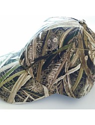 Outdoor Sports Bionic Max5 Camouflage Hat Peaked Cap Special Field Hat Fishing Hunting Wader Duck Bird Camo Hood