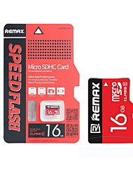 remax 64gb class10 24m / s tf carte flash loli chat avec l'emballage