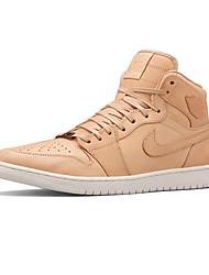 Nike Air Jordan 1 Retro High OG Men's Shoe Skate Chukka Sport Sneakers Athletic Casual Shoes White Red Blue Camel
