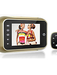 Visual Doorbell Video Camera Video Intercom Doorbell