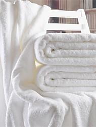 """Serviette de bain-Solide- en100% Coton-55*27"""" (140*70CM)"""