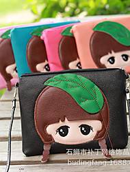 Women PU Casual / Shopping Coin Purse