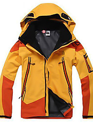 The North Face Men's Gore Tex 2 In 1 Jacket Outdoor Sports Trekking Climbing Waterproof Windproof Zipper Jackets